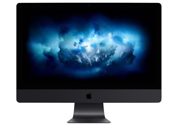 """Apple iMac Pro 27"""" 5K Space Grau"""