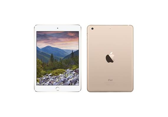 Apple iPad mini 4 WiFi+LTE 128GB Gold