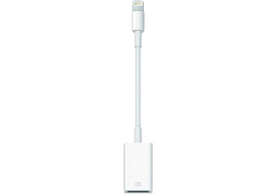 Apple Lightning auf USB Kamera-Adapter