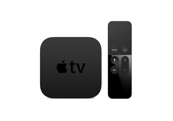 Apple TV 64GB (4th Gen.)