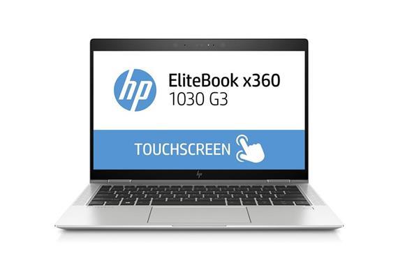 HP EliteBook x360 1030 G3 i5-8250U (1.60GHz) mit PEN