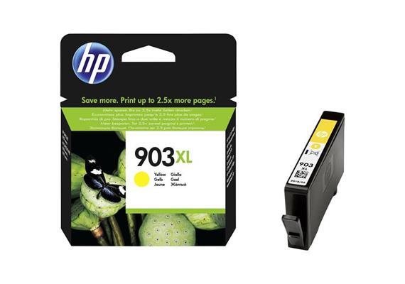 HP Original-Patrone Nr. 903XL yellow