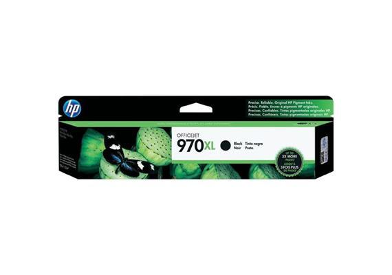 HP Original-Patrone Nr. 970XL black