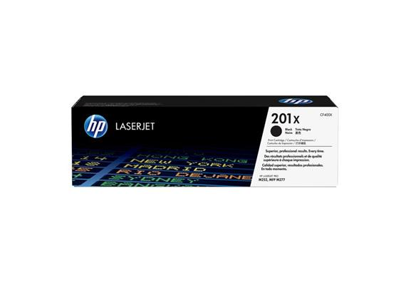 HP Original-Toner CF400X black