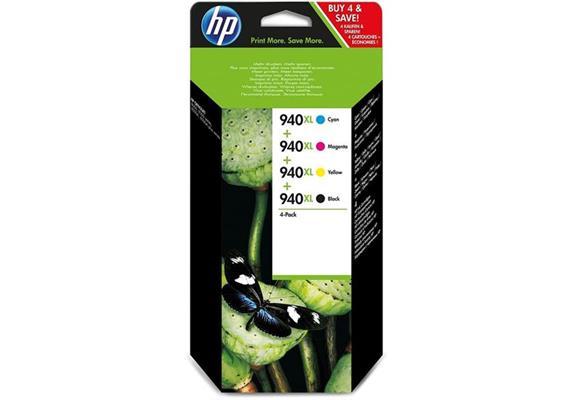 HP Original Value Pack 940XL