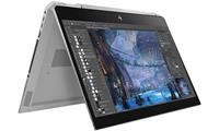 HP ZBook x360 Studio G5 i7-9750H (2.60GHz)