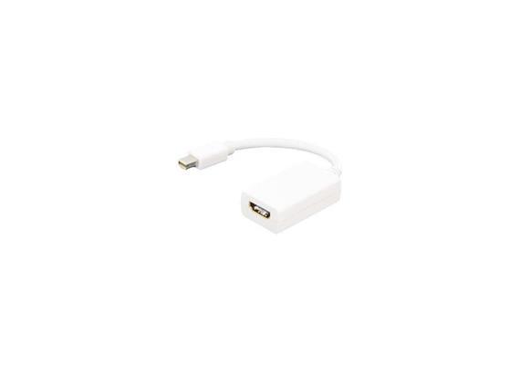 LMP Mini Display Port zu HDMI Adapter