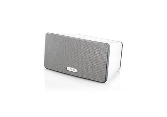 Sonos PLAY:3 (weiss)
