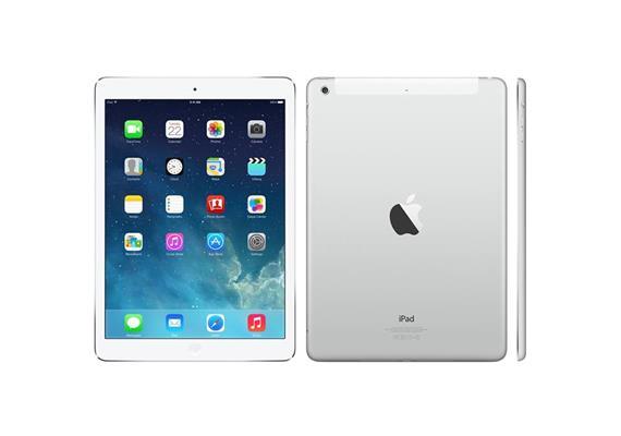 "Apple iPad 9.7"" (2018) 32GB Silver Ausstellung"