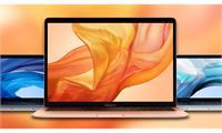 """Apple MacBook Air 1.1GHz i3 DC 256GB 13.3"""" 2020 Space Grau"""