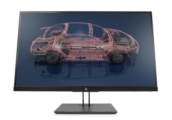 "HP Z27n G2 27"" Flachbildschirm (16:9/68.6cm)"