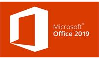 Microsoft Office Home & Business 2019 (ESD)