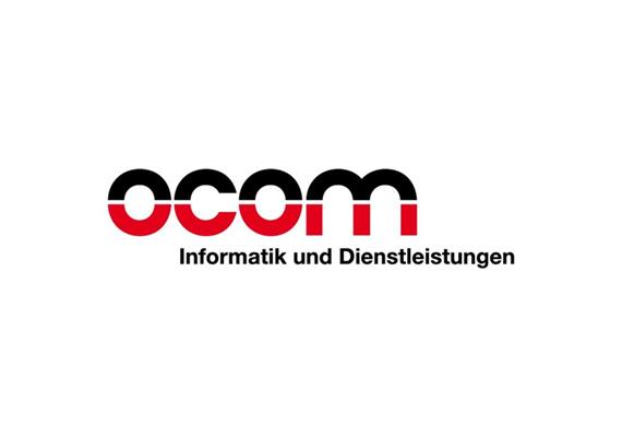 OCOM Grundinstallation Betriebssystem Mac