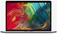 "Apple MacBook Pro 15.4"" 2.6GHz Retina TB (Mid 2019) 256GB Siver Ausstellung"