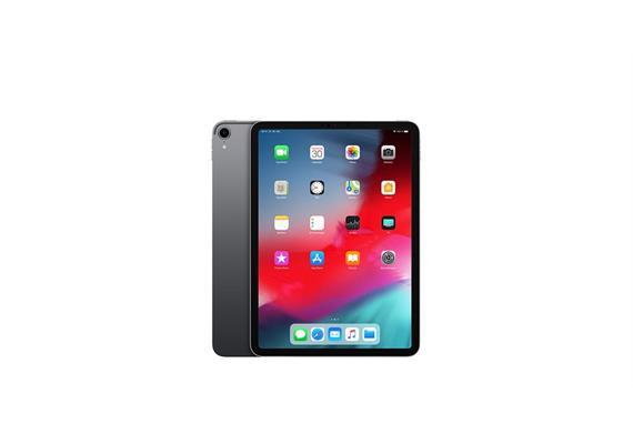 """Apple iPad Pro 11"""" WiFi 1TB Space Grau"""