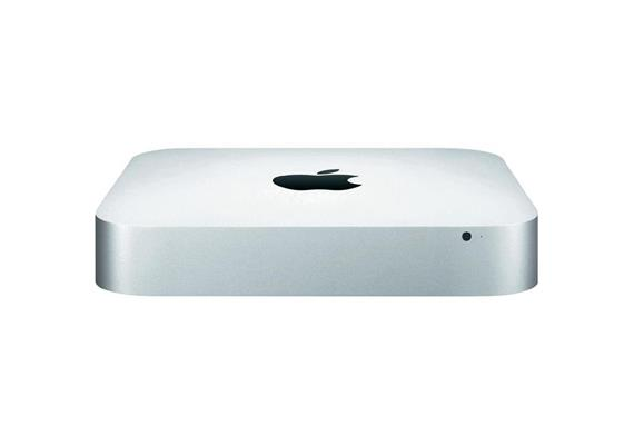 Apple Mac mini 2.8GHz i5 1TB Fusion Ausstellung