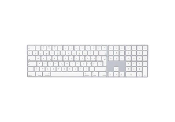 Apple Magic Keyboard Numeric Keypad