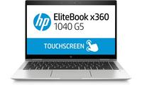 HP EliteBook x360 1040 G5 i7-8550U (1.80GHz) mit PEN