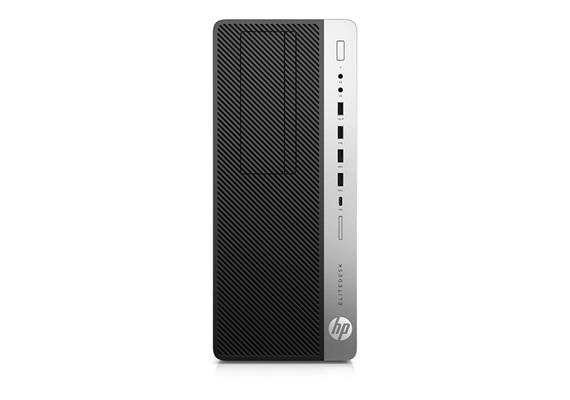 HP EliteDesk 800 G5 TWR i7-9700 (3.00GHz) (RTX)