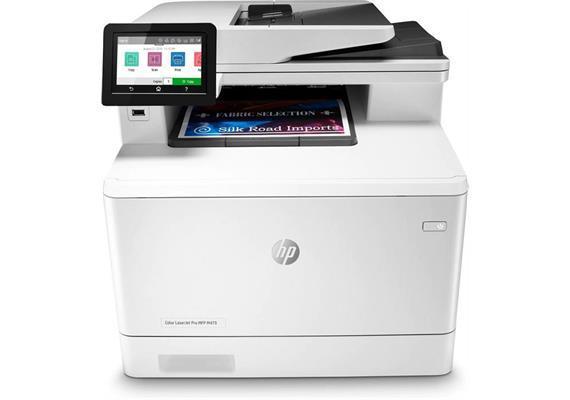 HP LaserJet Color Pro MFP M479dw
