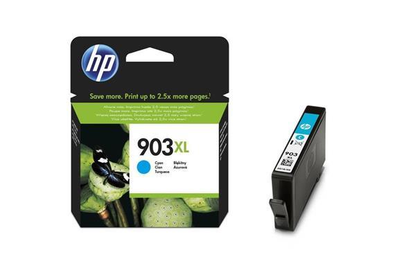 HP Original-Patrone Nr. 903XL cyan
