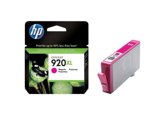 HP Original-Patrone Nr. 920XL magenta