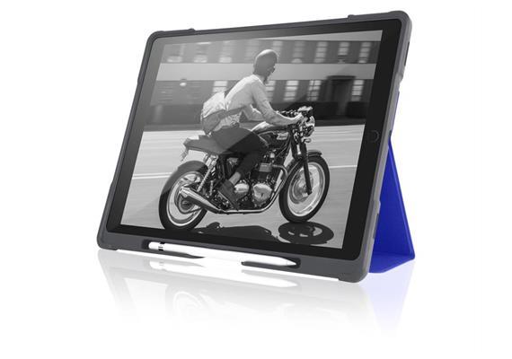 """STM Dux Plus -Blau iPad Pro 10.5"""""""